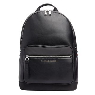 Tommy Hilfiger Men TH Metro Backpack black