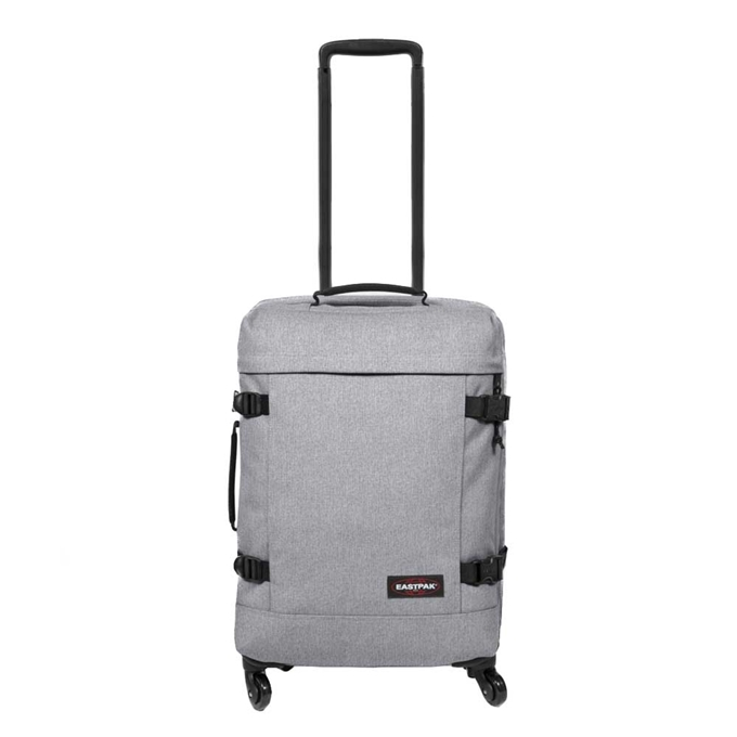 Eastpak Trans4 Trolley S sunday grey - 1