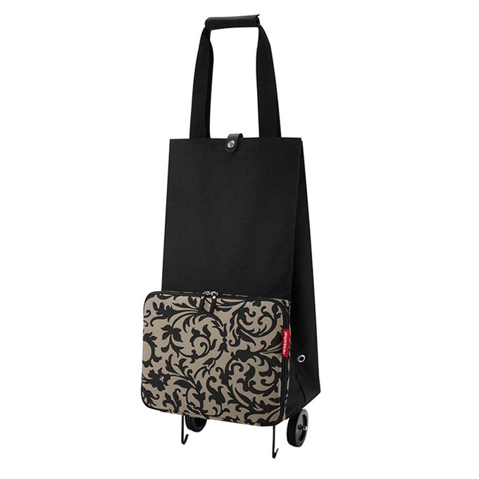 Reisenthel Shopping Foldable Trolley baroque taupe - 1