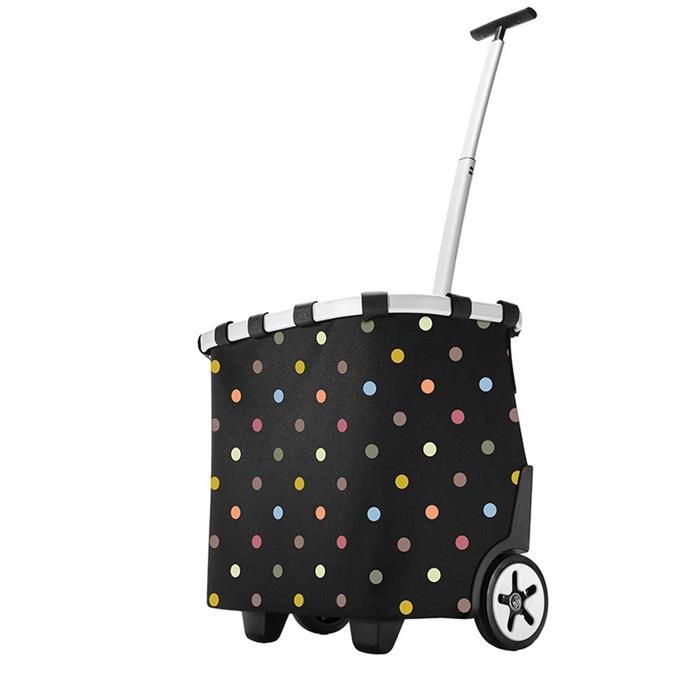 Reisenthel Shopping Carrycruiser dots - 1
