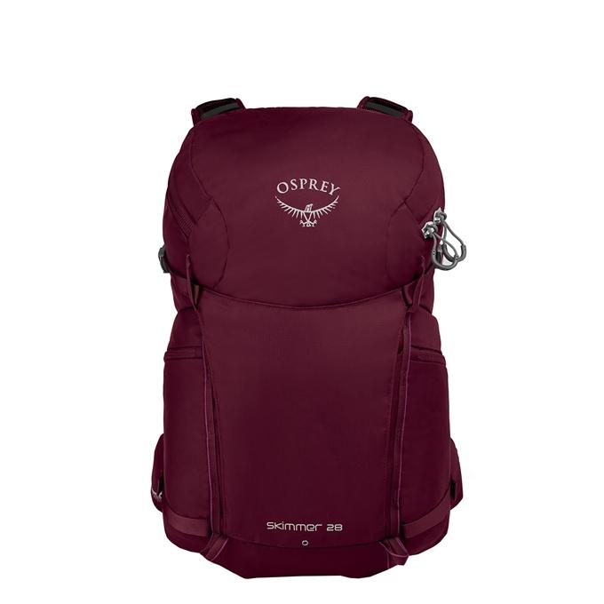 Osprey Skimmer 28 Women's Backpack plum red