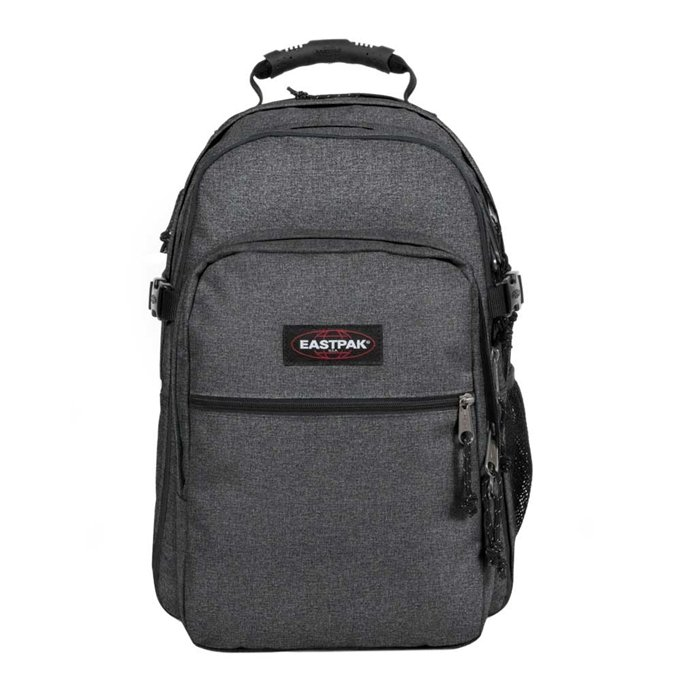 Eastpak Tutor Rugzak black denim - 1