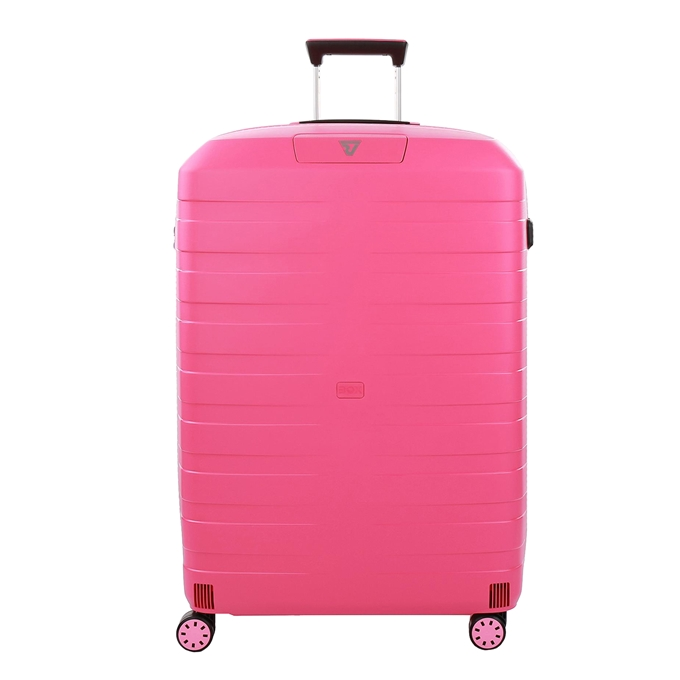 Roncato Box 2.0 Young Large 4 Wiel Trolley 78 fragola - 1