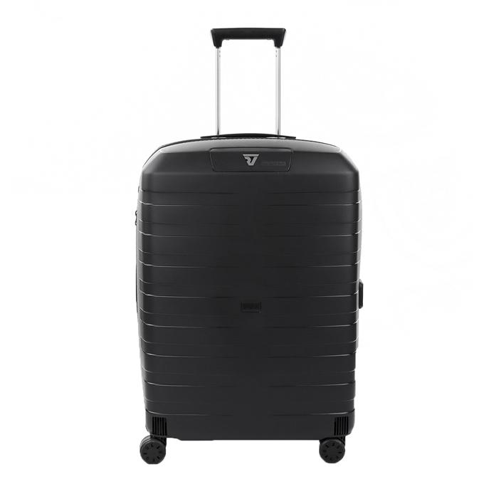 Roncato Box 4.0 Medium 4 Wiel Trolley 69 nero - 1