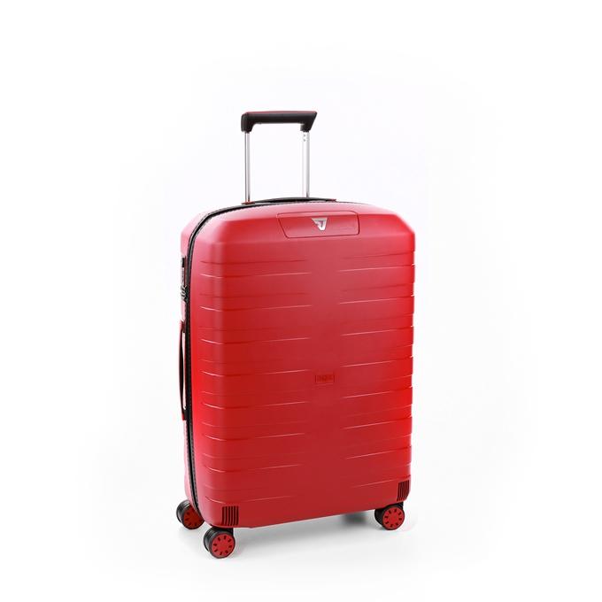 Roncato Box 4.0 Medium 4 Wiel Trolley 69 rosso