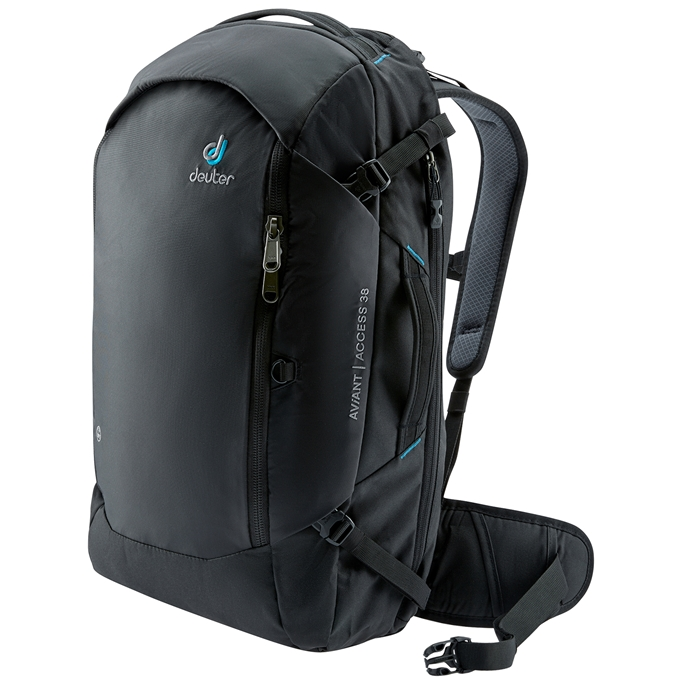 Deuter Aviant Access 38 black - 1