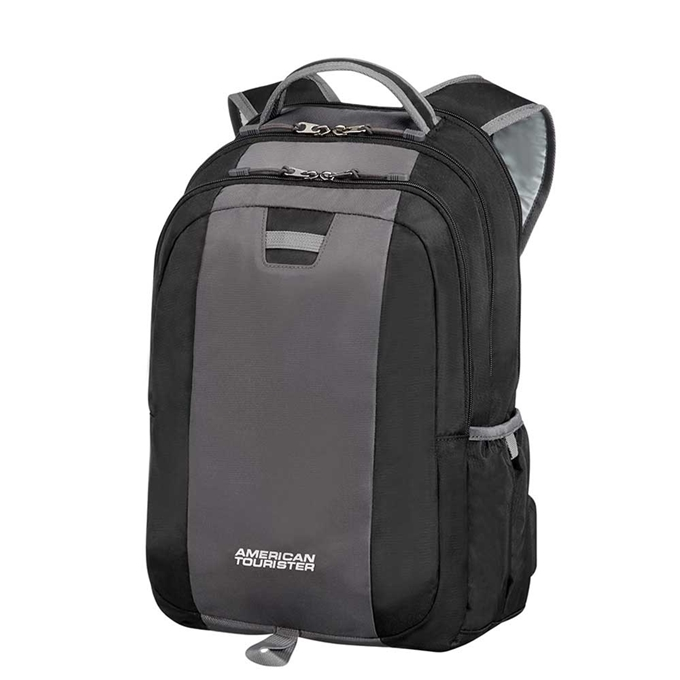 "American Tourister Urban Groove UG3 Laptop Backpack 15.6"" black - 1"