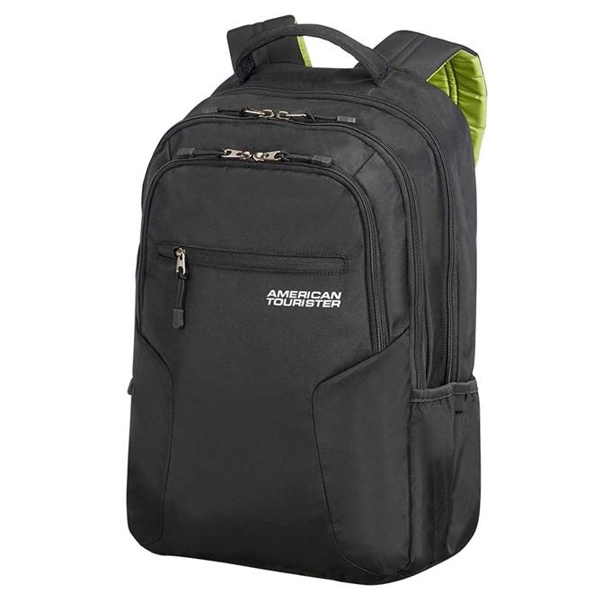 "American Tourister Urban Groove UG6 Laptop Backpack 15.6"" black - 1"
