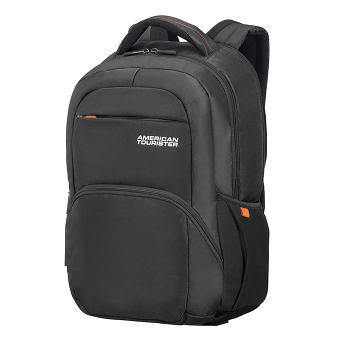 "American Tourister Urban Groove UG7 Office Backpack 15.6"" black - 1"