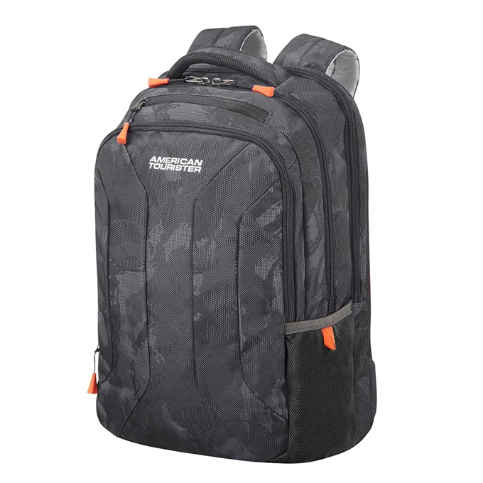 American Tourister Urban Groove UG Sportive Backpack 2 15.6'' camo grey - 1