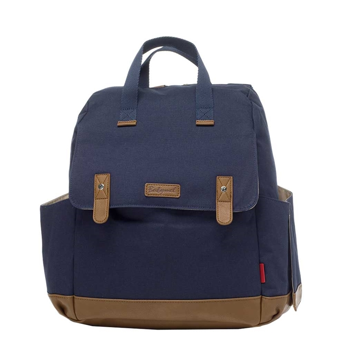 Babymel Robyn Convertible Backpack navy - 1