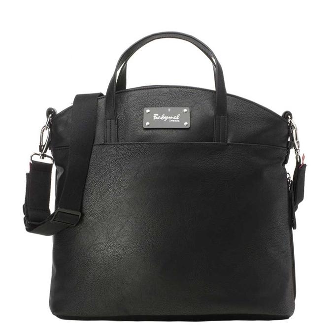 Babymel Grace Diaper Bag black - 1