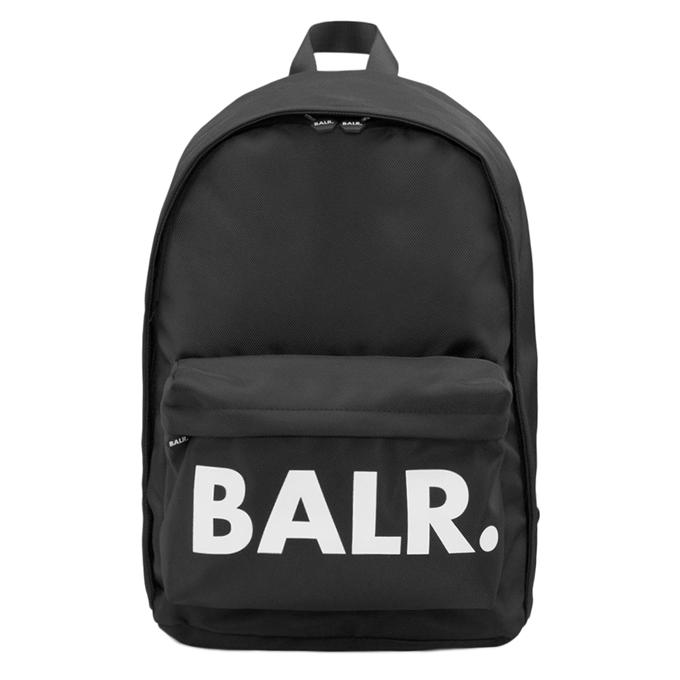 Balr. U-Series Classic Backpack black - 1