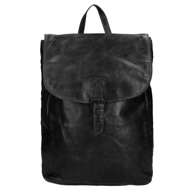 Bear Design Cow Lavato Backpack black3 - 1