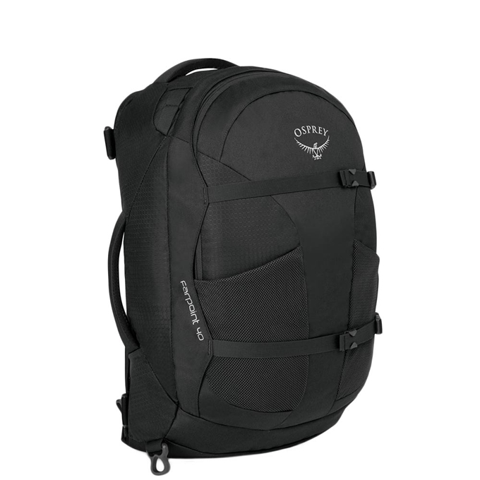 Osprey Farpoint 40 M/L Travel Backpack volcanic grey - 1