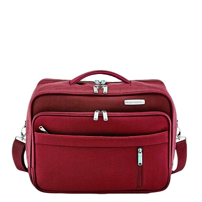 Travelite Capri Boardbag red - 1