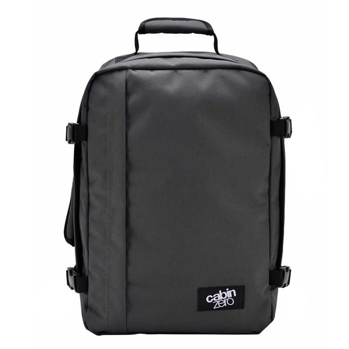 CabinZero Classic 36L Ultra Light Cabin Bag original grey