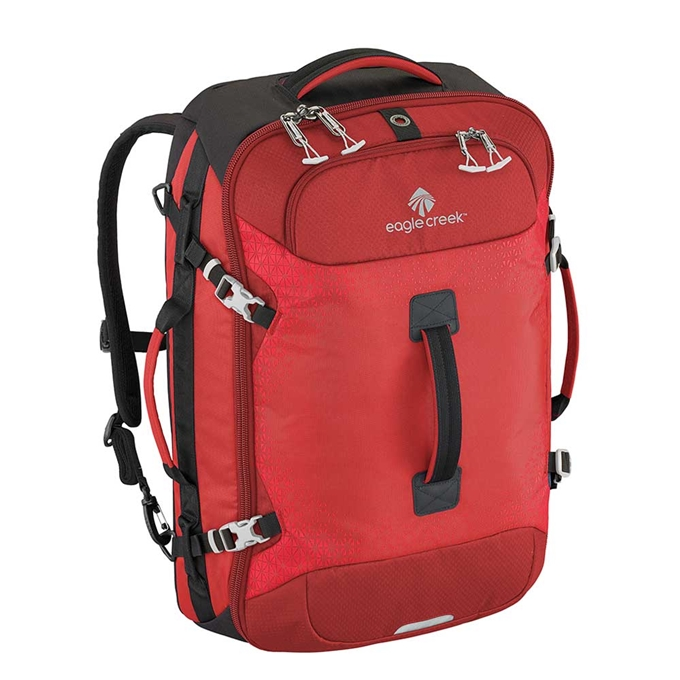 Eagle Creek Expanse Hauler red - 1