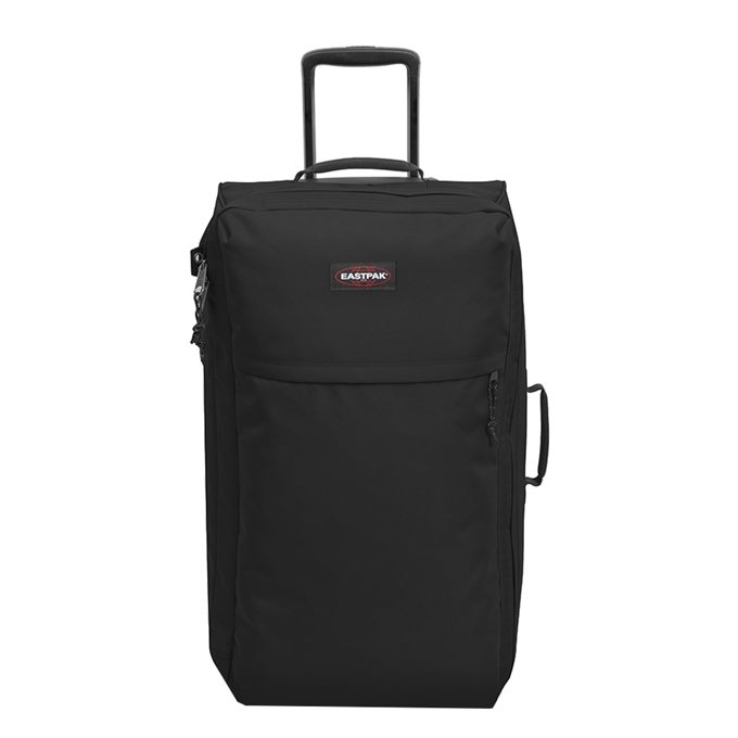 Eastpak Traf'ik Light M black - 1