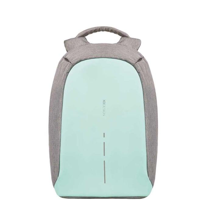 XD Design Bobby Compact Anti-diefstal Rugzak mint green - 1