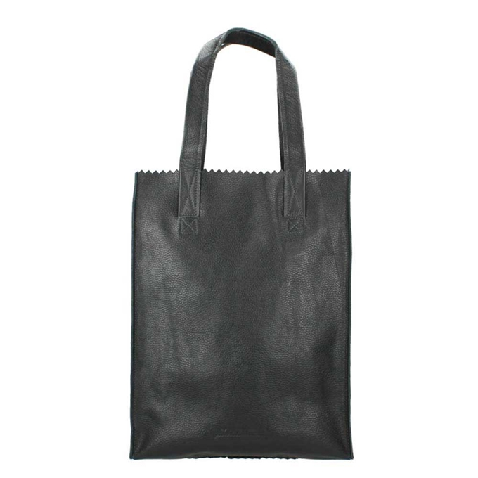 MYoMY Paper Bag Shopper rambler black