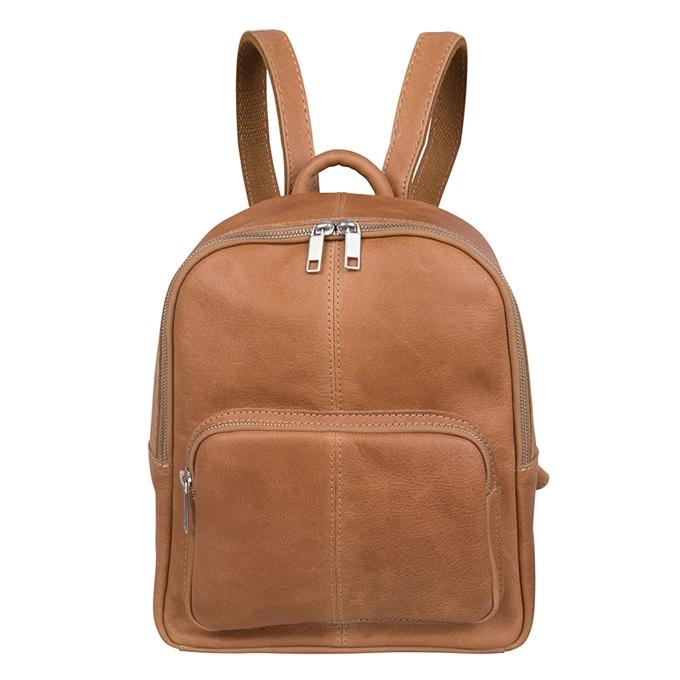 Cowboysbag Estell Backpack camel - 1