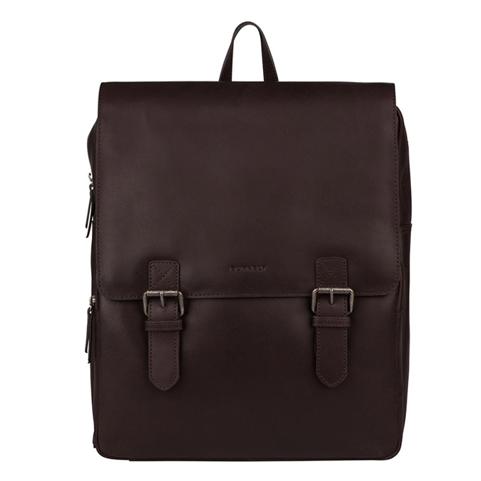 Burkely On The Move Backpack brown - 1