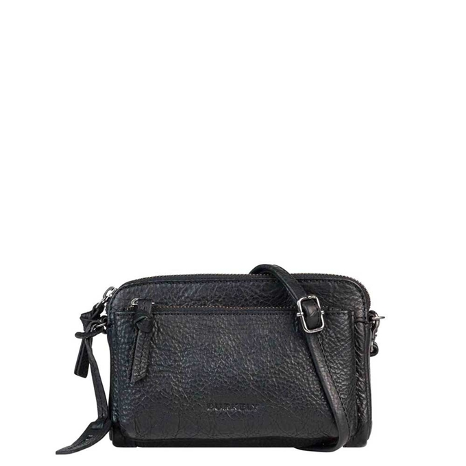 Burkely Antique Avery Mini Bag black - 1