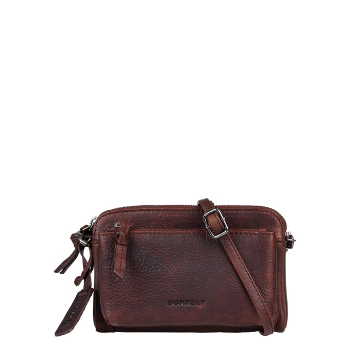 Burkely Antique Avery Mini Bag brown - 1