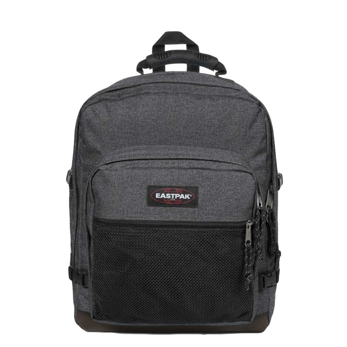 Eastpak Ultimate Rugzak black denim - 1