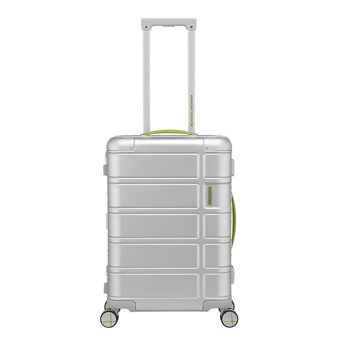 American Tourister Alumo Spinner 55 Neon lime - 1