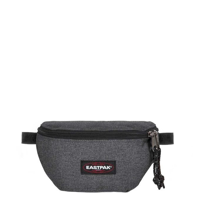 Eastpak Springer Heuptas black denim - 1