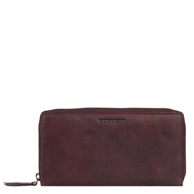 Burkely Antique Avery Wallet L brown - 1