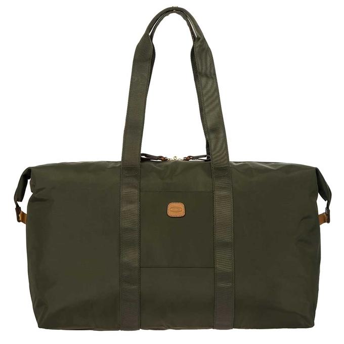 Bric's X-Bag Holdall Big olive