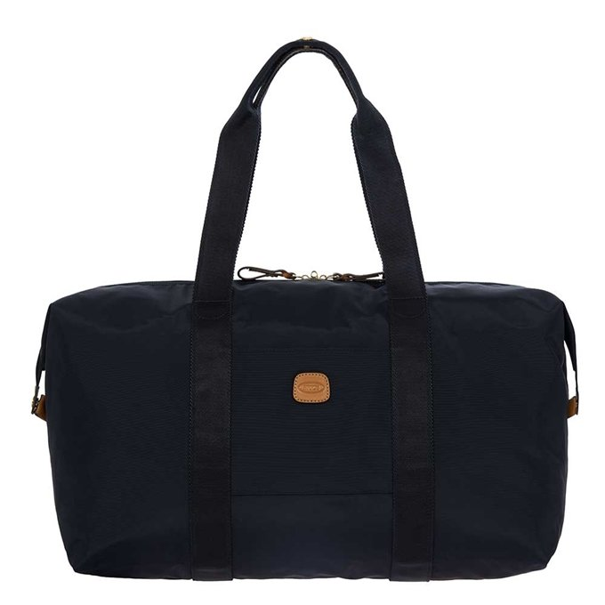 Bric's X-Bag Holdall Medium ocean blue - 1