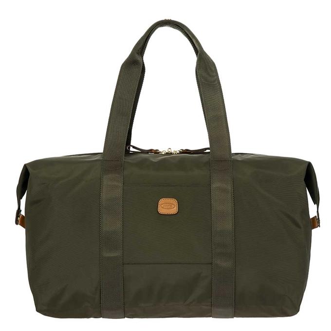 Bric's X-Bag Holdall Medium olive - 1