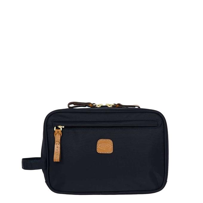 Bric's X-Bag Urban Travel Kit ocean blue - 1