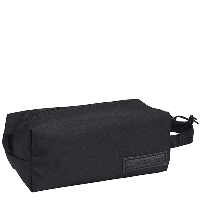 Burton Accessory Case Etui true black triple ripstop