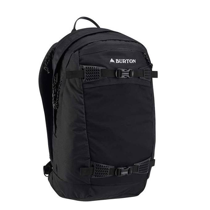 Burton Day Hiker Pro 28L Rugzak true black ripstop - 1