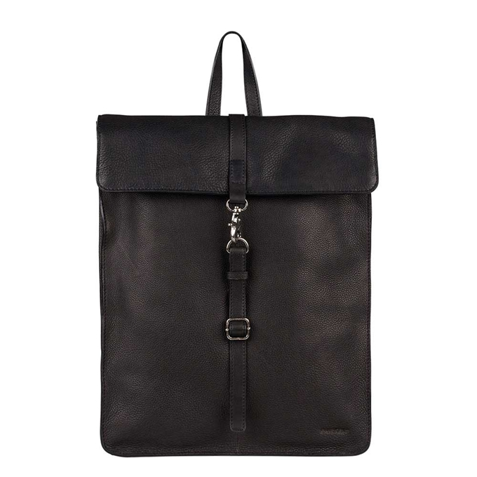 Burkely Antique Avery Backpack black - 1