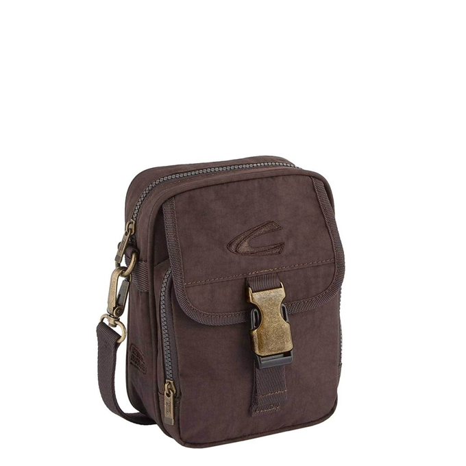 Camel Active Journey Schoudertas S brown - 1