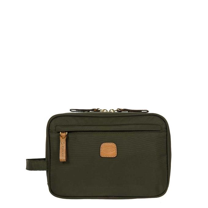 Bric's X-Bag Urban Travel Kit olive