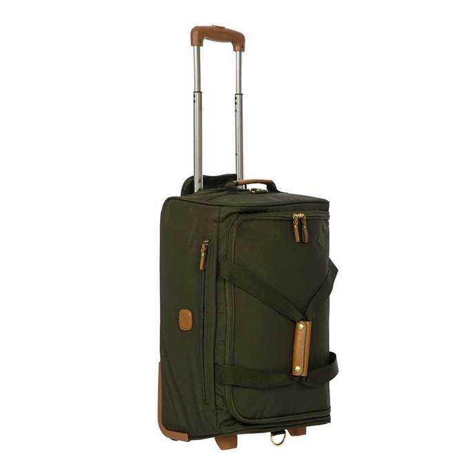 Bric's X-Travel X-Bag Reistas 55 olive green - 1