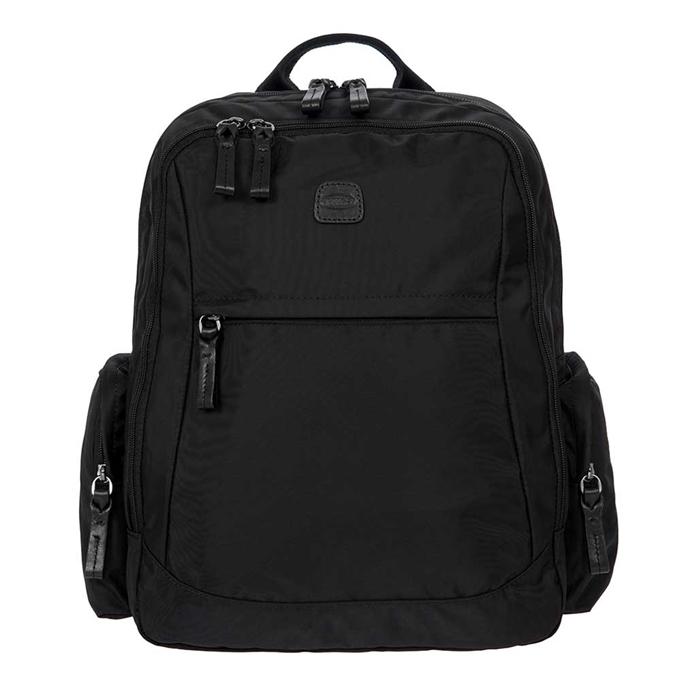 Bric's X-Travel Backpack black - 1