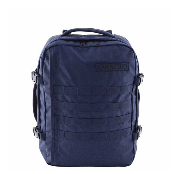 CabinZero Military 28L Lightweight Cabin Bag navy - 1