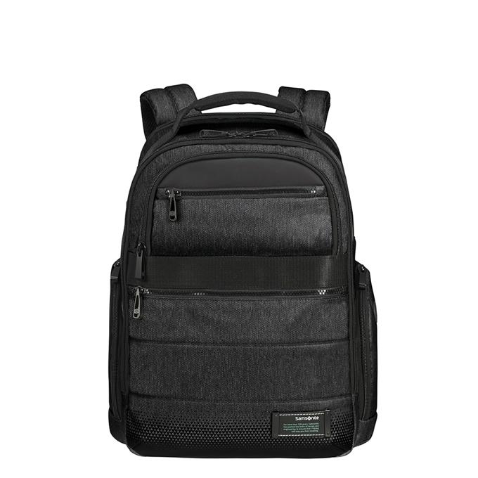 Samsonite Cityvibe 2.0 Laptop Backpack 14.1'' Exp jet black - 1