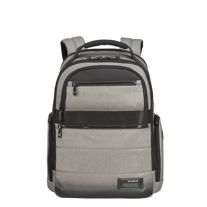 Samsonite Cityvibe 2.0 Laptop Backpack 14.1'' Exp ash grey - 1