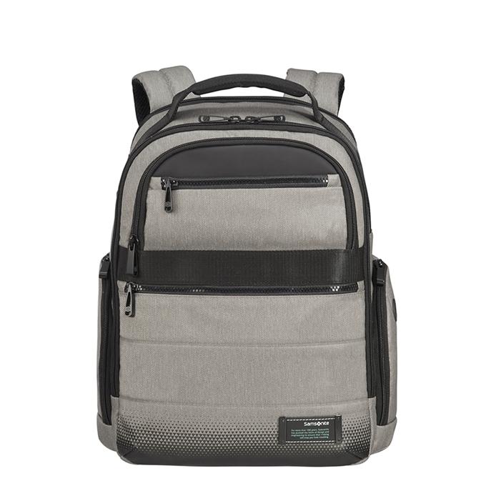 Samsonite Cityvibe 2.0 Laptop Backpack 15.6'' ash grey - 1