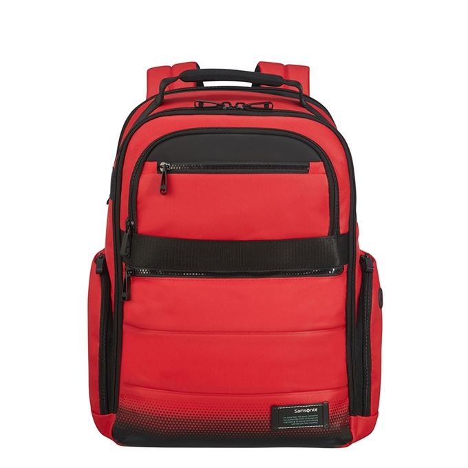 Samsonite Cityvibe 2.0 Laptop Backpack 15.6'' lava red - 1