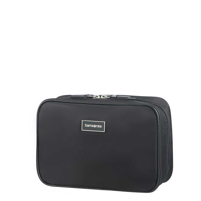 Samsonite Karissa Cosmetic Cases Weekender black - 1